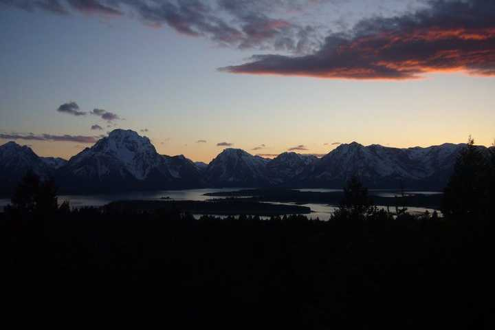 Jackson Hole Summer Activities
