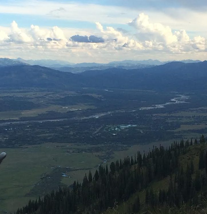 Jackson Hole Dining Recommendations